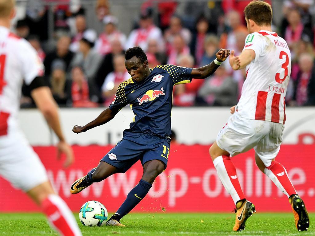 Atenção FC Porto: Leipzig vence e afunda ainda mais o Colónia