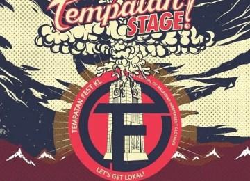 Tempatan Fest 2015 | Kuala Lumpur