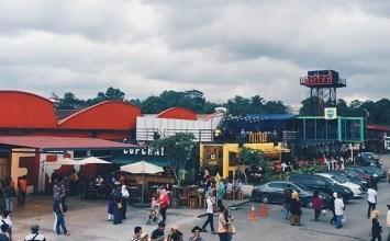 Kilang Bateri Johor Baru | Bazaar Alaf Baru
