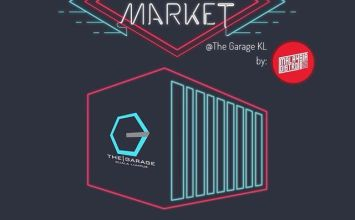Lokal Market | The Garage KL