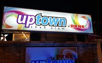 Uptown Shah Alam 2016