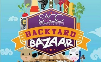 Backyard Bazaar | Shah Alam Convention Centre