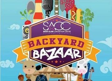 Backyard Bazaar | Shah Alam Convention Centre