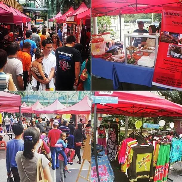 Backyard Bazaar Shah Alam - Image 2