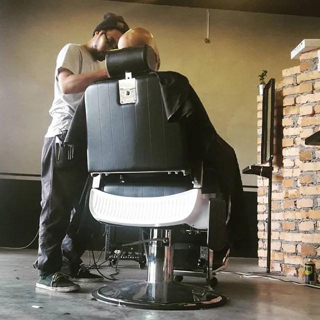 Barber By Servus