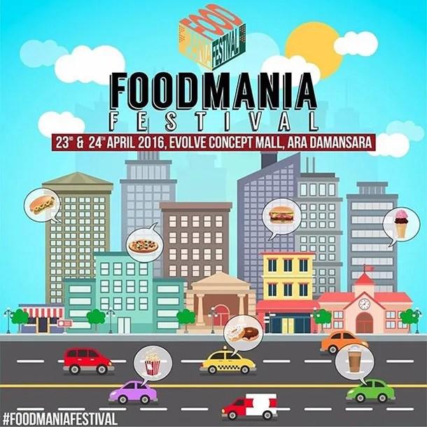Food Mania Fest 2016 - Image 1