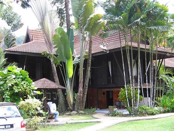 D'Ark Resort Pahang - 1