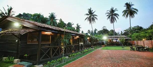 The Hut Melaka - 1