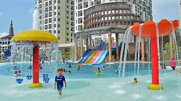 Bayoo Lagoon Park