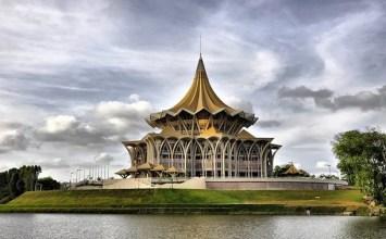23 Tempat Menarik Di Sarawak | Panduan Bercuti Ke Bumi Kenyalang