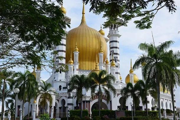 Tempat Menarik di Kuala Kangsar