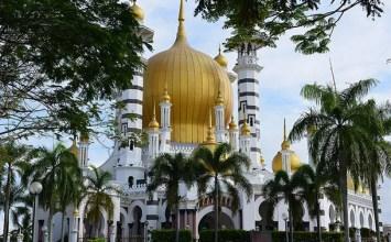 15 Tempat Menarik Di Kuala Kangsar | Destinasi Terbaik Bandar Di Raja