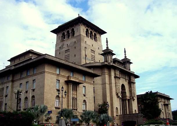 Bangunan Sultan Ibrahim Johor Bahru