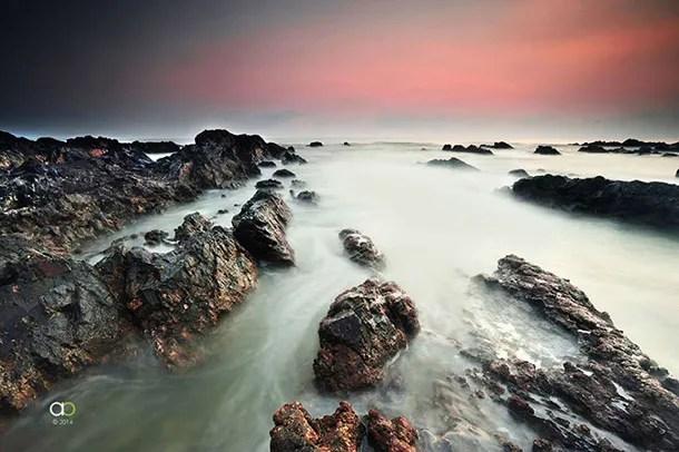 Pantai Pandak