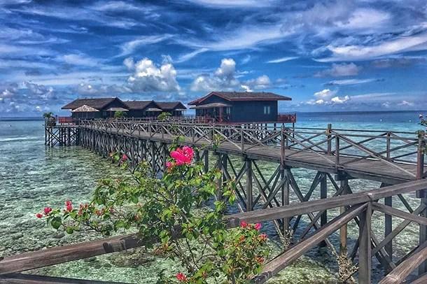 Pom Pom Island Resort 1
