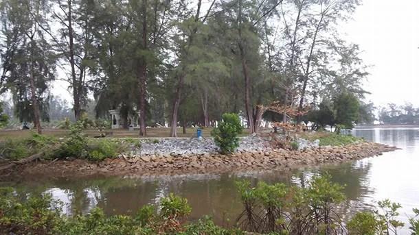 Taman-Awam-Lagun-Kuala-Ibai