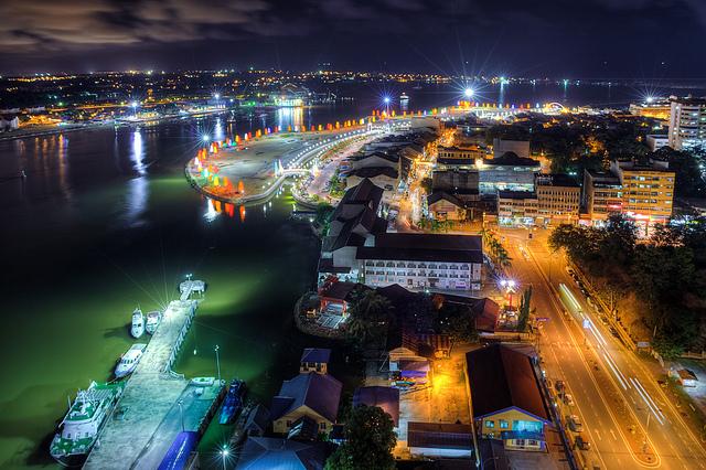 Tempat Menarik Di Kuala Terengganu