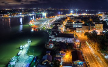 35 Tempat Menarik Di Kuala Terengganu | Bandaraya Warisan Pesisir Air