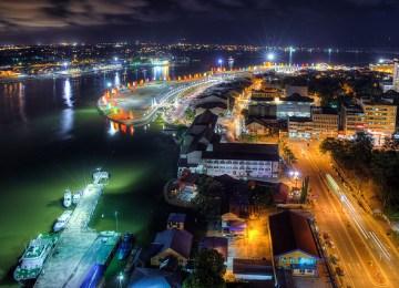 35 Tempat Menarik Di Kuala Terengganu   Bandaraya Warisan Pesisir Air