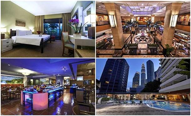 Corus Hotel Kuala Lumpur - Room Image