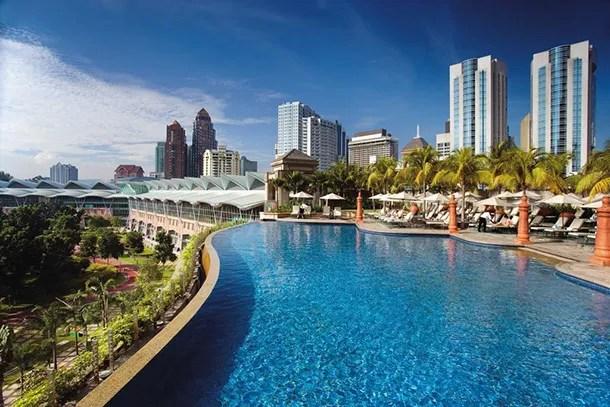 Hotel Berdekatan KLCC - Featured Image