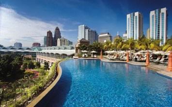 15 Hotel Berdekatan KLCC | Penginapan Menarik Di Pusat Bandar