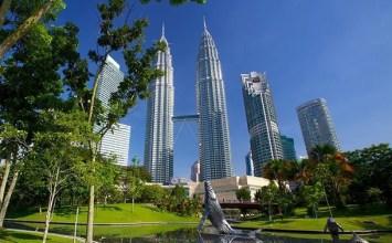 32 Tempat Menarik Di Kuala Lumpur | Destinasi Terbaik Di Ibu Kota
