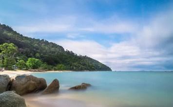 10 Tempat Menarik Di Pulau Pangkor Untuk Percutian Pantai Terbaik