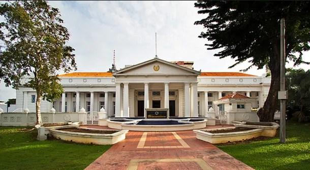 Galeri Sultan Abdul Halim
