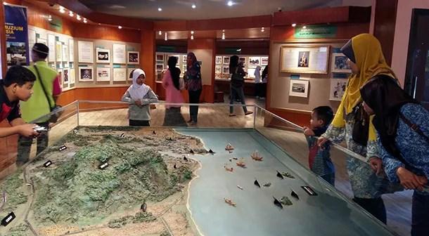 Muzium Arkeologi Lembah Bujang