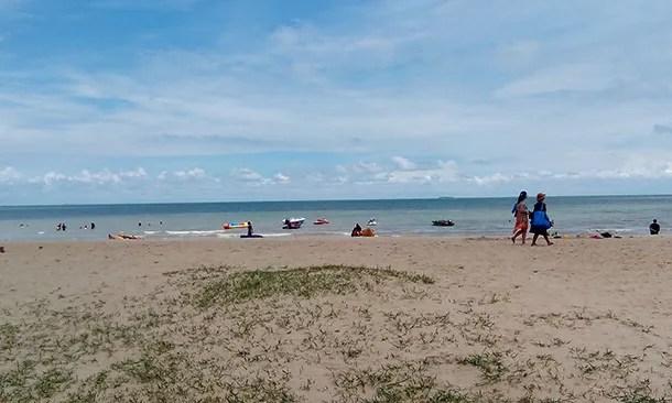 Pantai Bagan Pinang Seremban