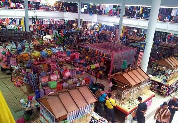Pasar Padang Besar Perlis