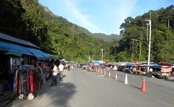 Pasar Wang Kelian