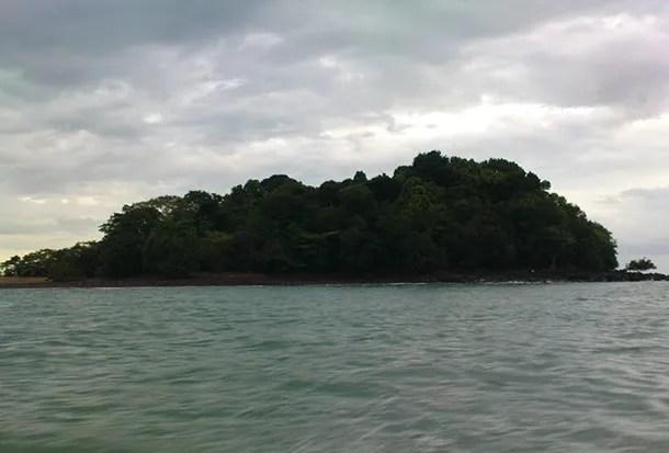 Pulau Arang Seremban