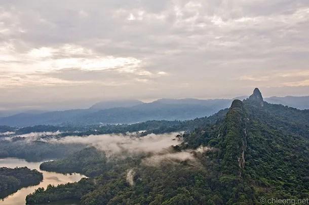 Quartz Ridge Klang Valley