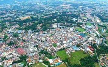35 Tempat Menarik Di Negeri Sembilan |  Panduan Lengkap Bercuti Ke Negeri Beradat