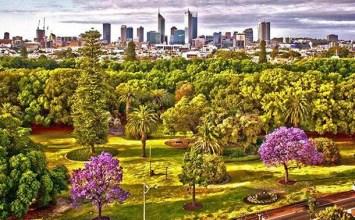 45 Tempat Menarik Di Perth | Jom Bercuti Ke Western Australia