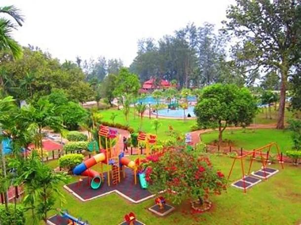 De Rhu Beach Resort - Main Image