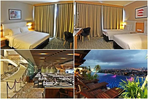 Holiday Villa Johor Bahru - Room Image