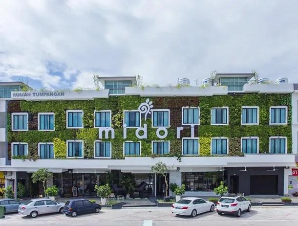 Hotel Menarik Di Johor Bahru - Featured Image