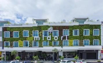 24 Hotel Menarik Di Johor Bahru Untuk Percutian Bandar Yang Luar Biasa