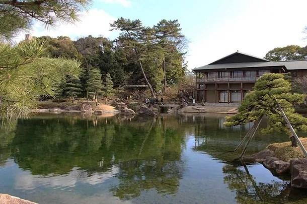 Tokugawa Garden & Art Museum