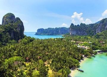 30 Tempat Menarik Di Krabi   Syurga Pencinta Pulau & Pantai Pasir Putih