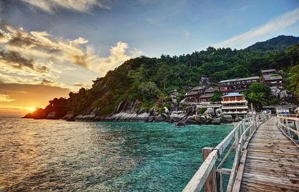 Tempat Menarik Di Mersing - Featured Image