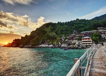 21 Tempat Menarik Di Mersing | Destinasi Island Hopping Istimewa Di Johor