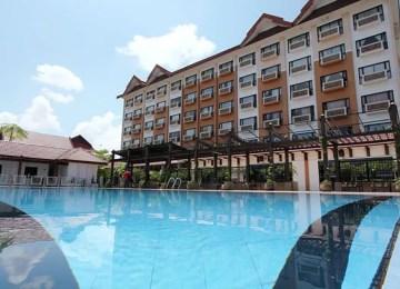 24 Hotel Murah Di Kuala Terengganu Yang Selesa Untuk Bajet Traveller
