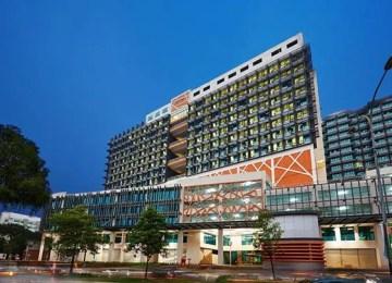 35 Hotel Murah Di Petaling Jaya | Bilik Selesa Bawah RM250 Semalam