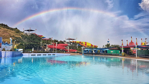 Legoland Malaysia Water Park - Attractions Image