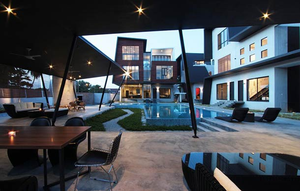 Homestay Di Port Dickson - Featured Image
