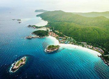 12 Pulau Di Terengganu Untuk Percutian Pulau Yang Luarbiasa